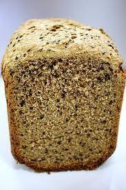 Pan integral multisemilla , receta para maquina de pan