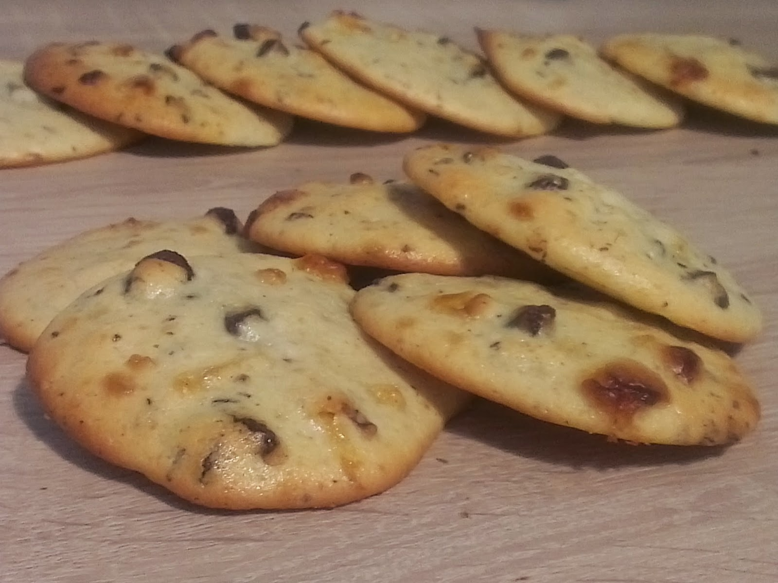 Biscuits Moelleux à la Crème