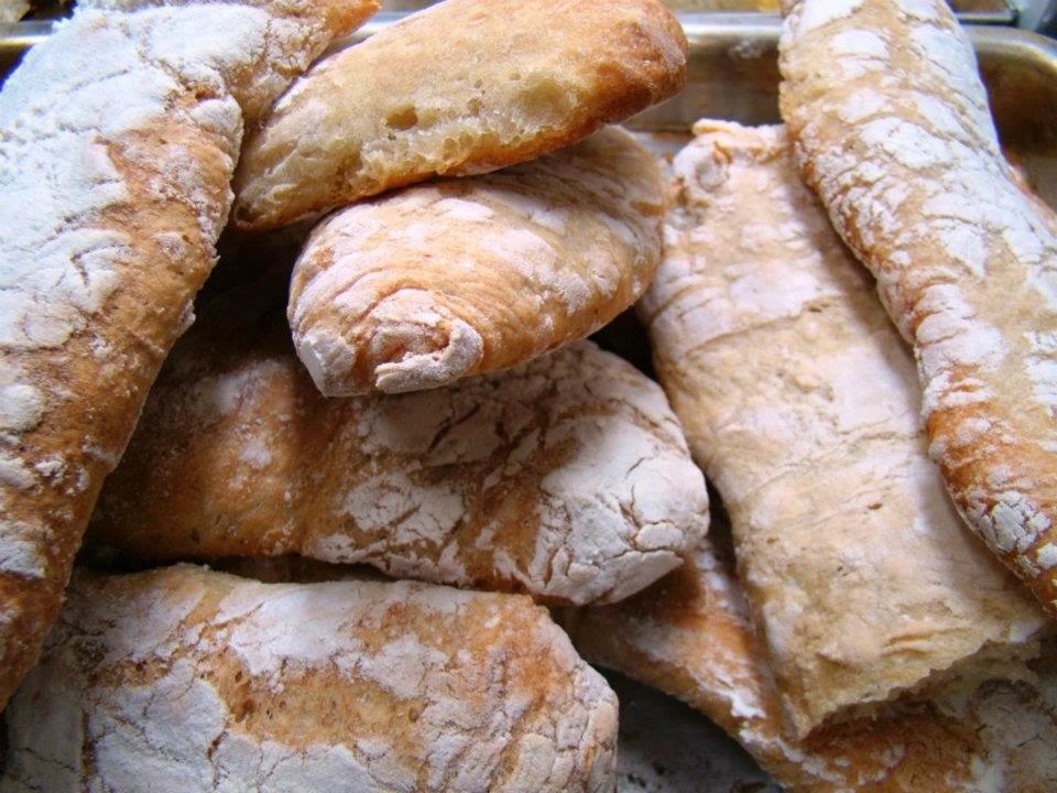 Pão Ciabatta - Receita, Origem e História