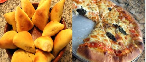 Massa Básica para Esfirras e Pizzas