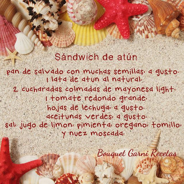 Sándwiches deliciosos para cualquier ocasión