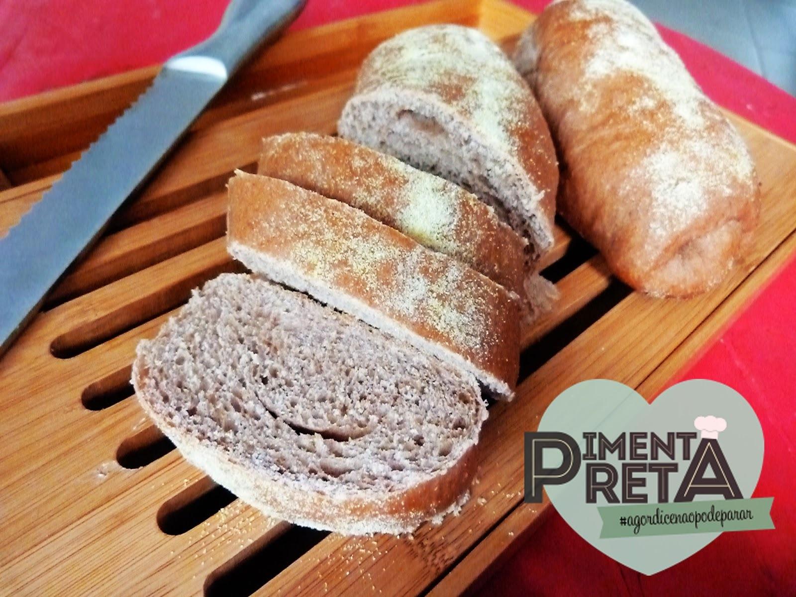 Aussie Bread - O pão australiano