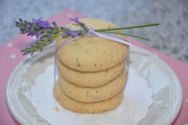 de galletas con bicarbonato de amonio