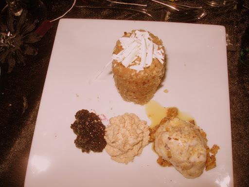 nytårs desserter