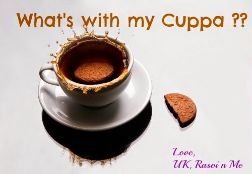 What's with my Cuppa - Edition 3