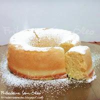 como fazer um bolo bem fofinho de laranja com massa pronta