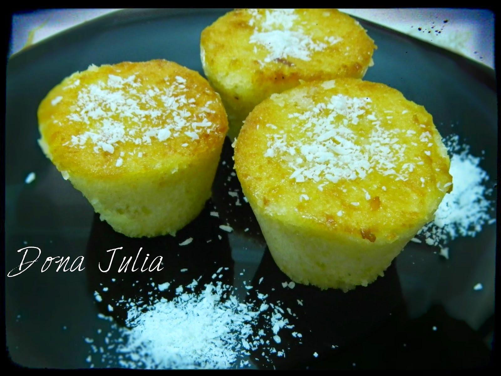 de queijadinha de liquidificador sem queijo parmesão