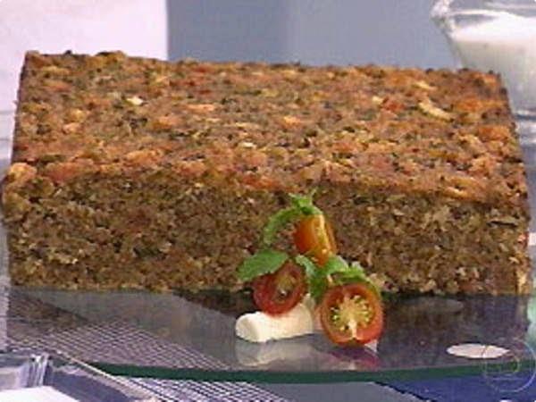 Torta de Quibe
