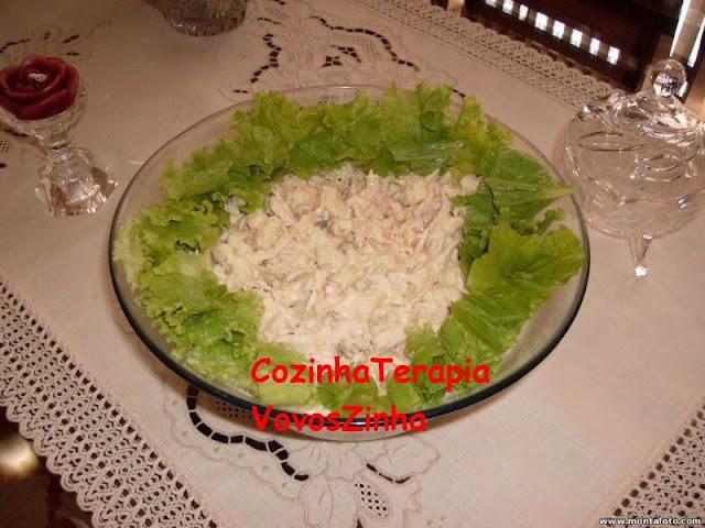 Salada Pratica
