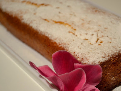 bolo de milho feito com leite de coco feito angu