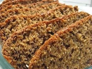 Torta Livianisima de Canela Sin Lacteos, por Lau Hub