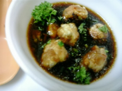 Gobi Manchurian |How to make Restaurant Style Gobi Manchurian gravy Recipe
