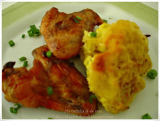 tempero caseiro para frango no forno