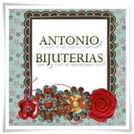 Novo parceiro: Antônio Bijuterias Artesanais