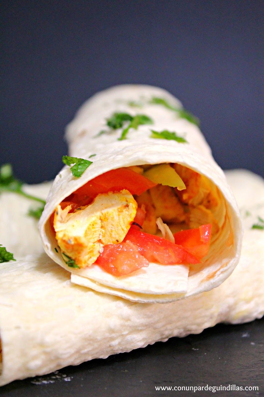 Dürüm kebab, receta e historia de un producto que ha conquistado el mundo