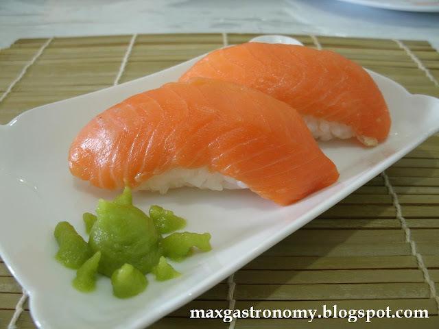 Receita No. 49 - Oniguirizushi / Oniguiri / Sushi お握り寿司 / お握り / 寿司