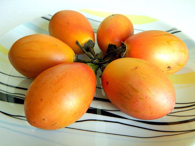 Tomate Japonês