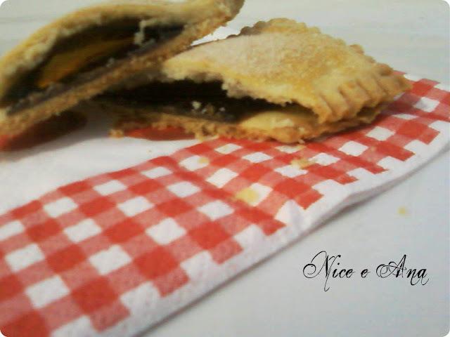 Tortinha Caseira