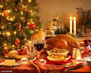 50 Sugestões de Receitas para a Ceia de Natal