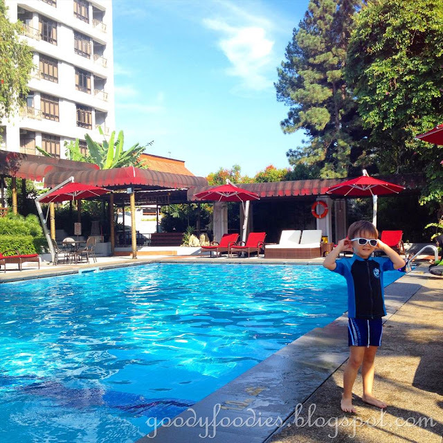 Hotel Review: Awana Hotel, Genting Highlands