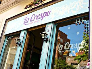 Comimos en La Crespo - Hot Pastrami y otras delicias caseras