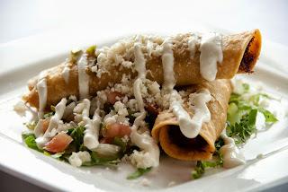 para relleno de tacos mexicanos
