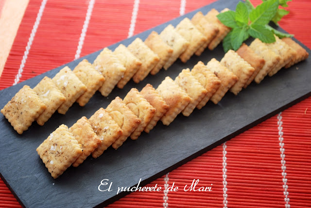 GALLETITAS DE QUESITO Y AVELLANA