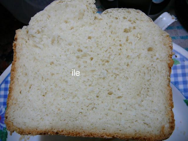 Pan de molde chico - 700 gramos