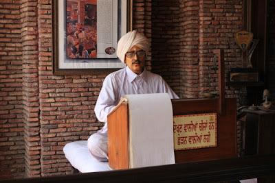 Punjab Dhabas