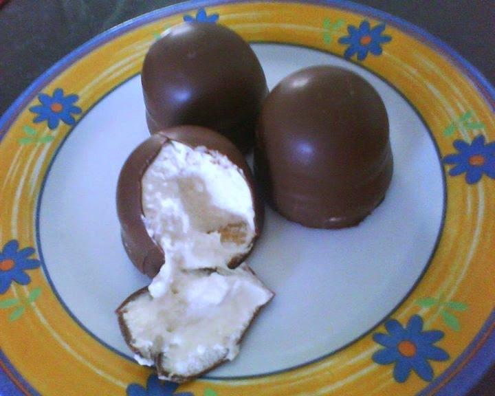 Bombons de Marshmallow