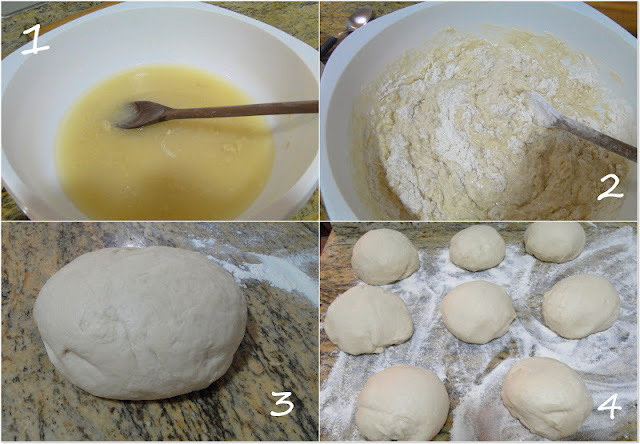 fotos de pratos tipicos italianos