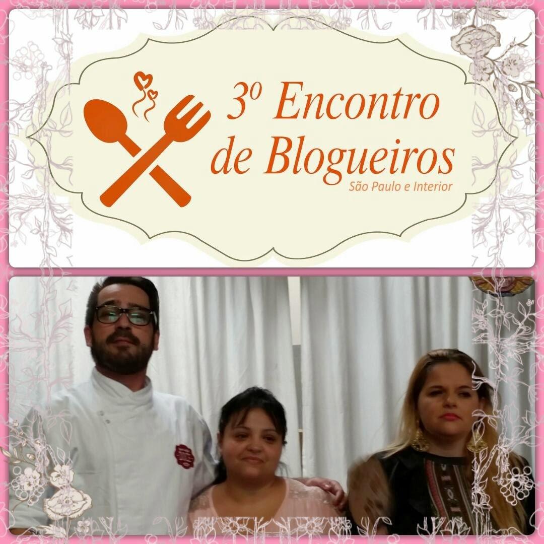 3º Encontro de Blogueiras de São Paulo e Interior #ebspi3