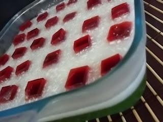 como fazer gelatina e nao ficar mole