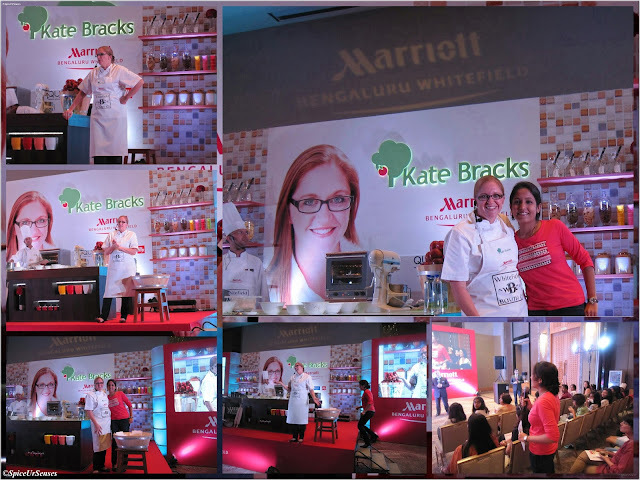 One Of The Best Day Of My Life.. Meeting Winner Of Masterchef Australia Kate Bracks!!!!