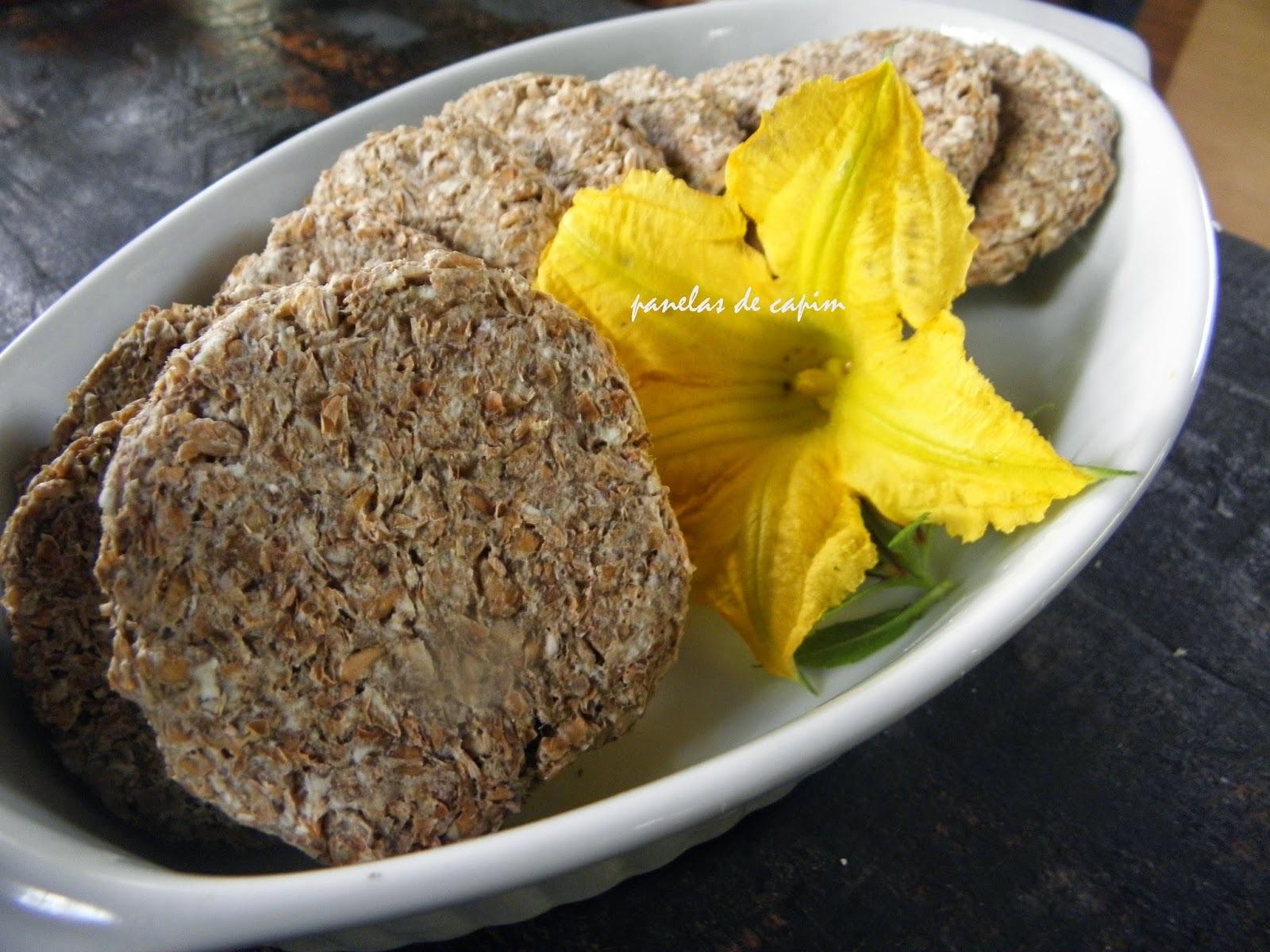 Pão dos essênios