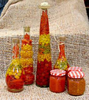 Conserva de Pimenta (Ana Maria Braga)