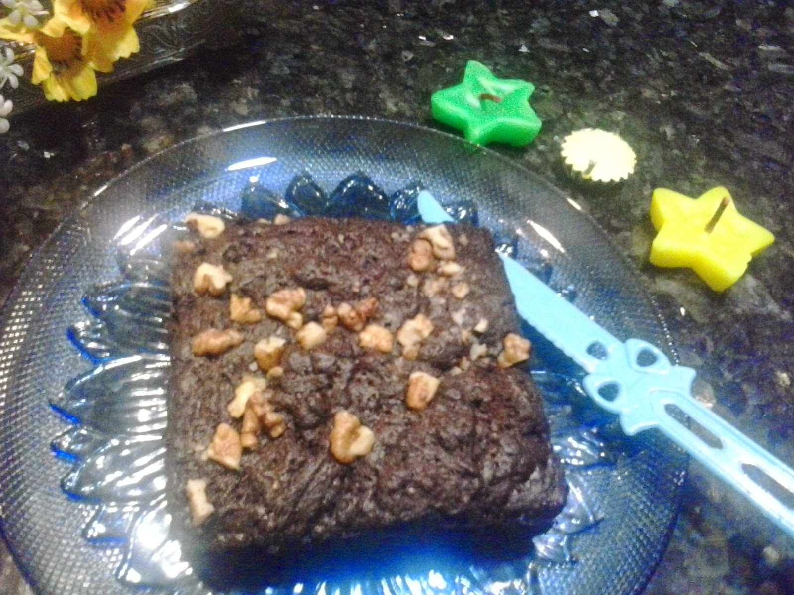 Microwave chocolate brownie recipe | Easy 3 minute chocolate brownie