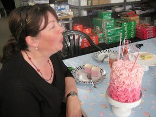 Happy birthday Jenny!