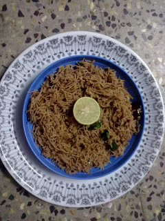 Wheat lemon SEVAI