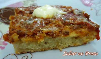 Torta de Sardinha
