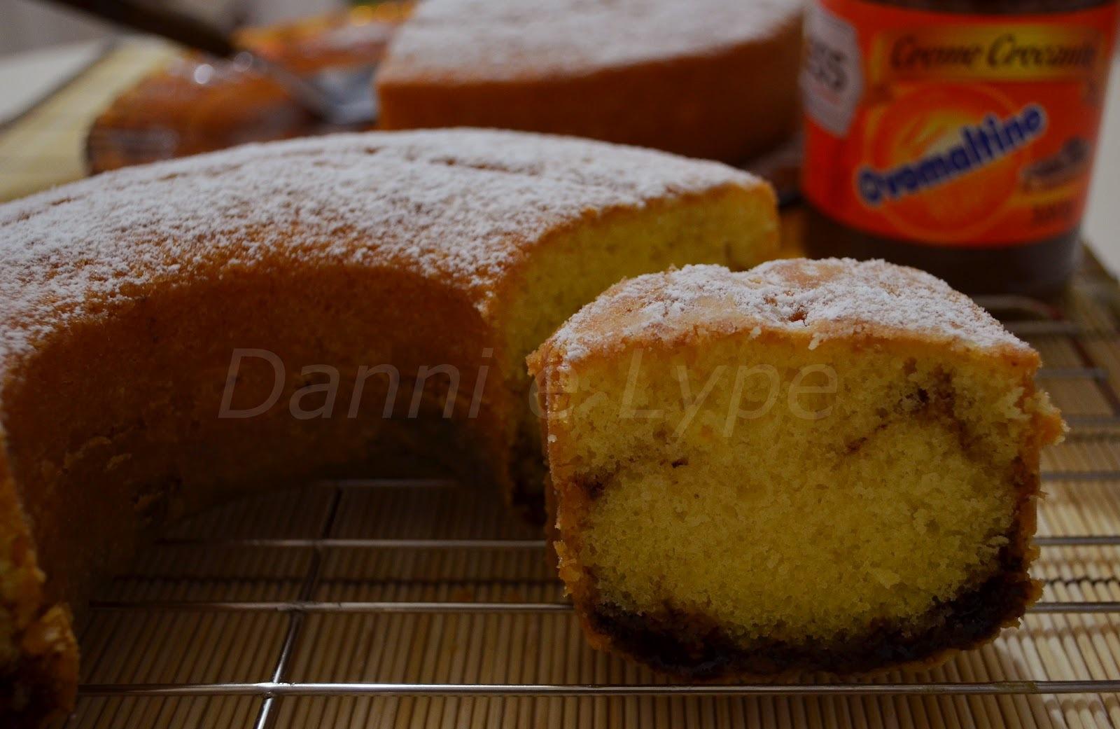 crocante de açucar para bolo