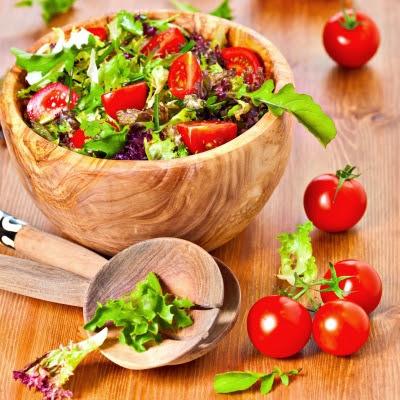 8 Melhores Destinos para Vegetarianos