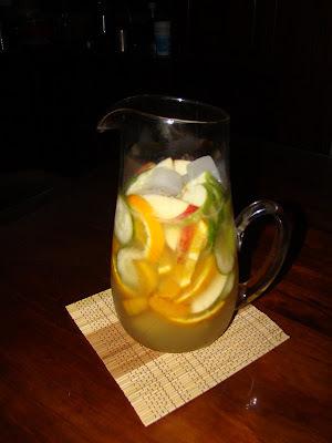 JARRAS FRUTALES CON ALCOHOL