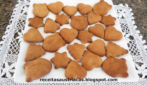 bolachas macias de farinha de trigo