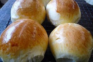 Pão de Hambúrger II