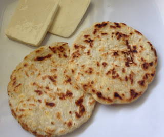 Tortillas Revueltas