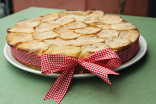 Rabanada de forno para a ceia de Natal
