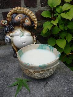Amazaké: boisson de riz japonaise naturellement sucrée