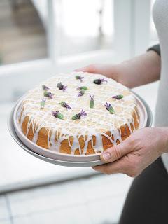 Good Food Show recipe : Angel Food Cake