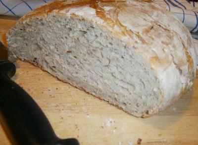 Americký chlieb